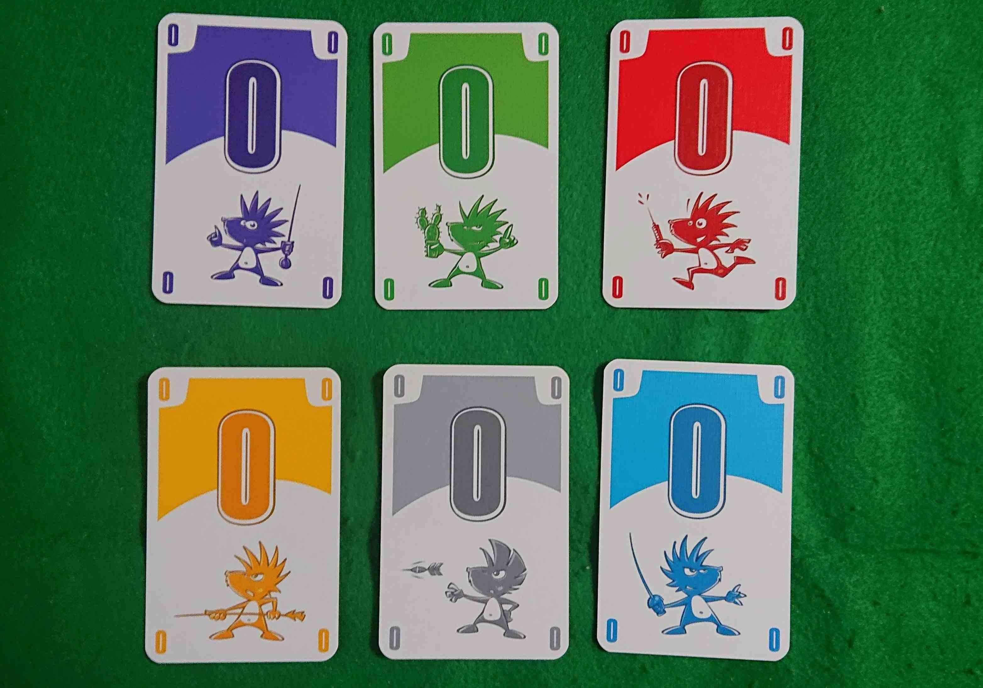 シュティッヒルン 20年以上前の名作 メイフォローのトリックテイキングカードゲーム