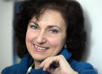Мария Папазова