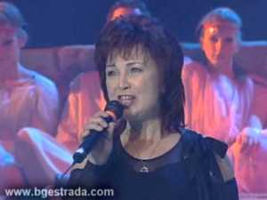 Милица Божинова