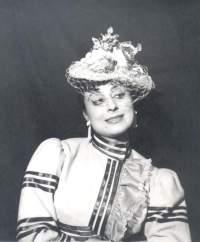Мара Чапанова