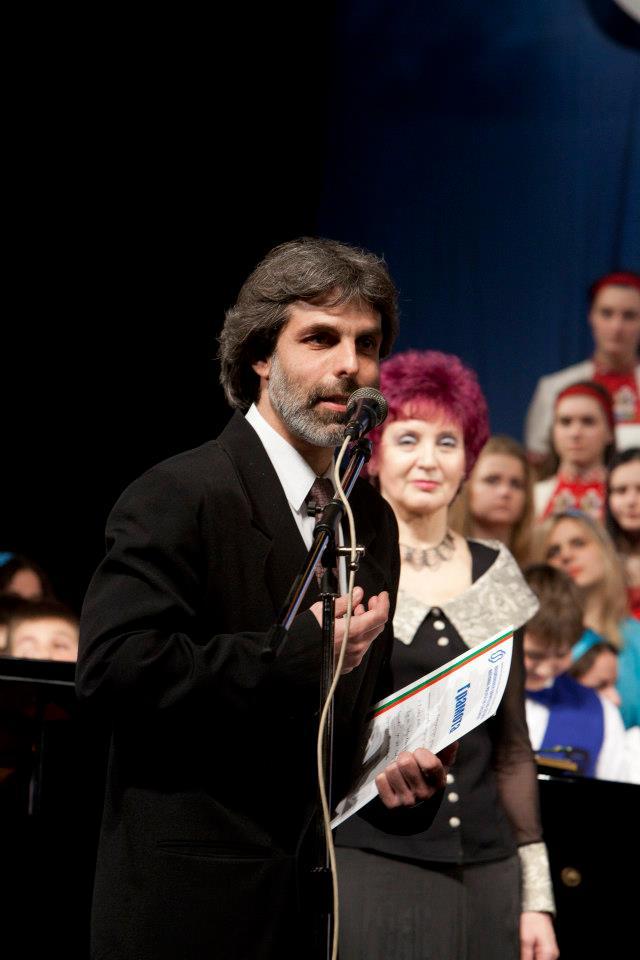 Александър Кочков