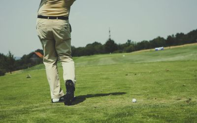 Golf Season is Almost Here! Are YOU Ready?