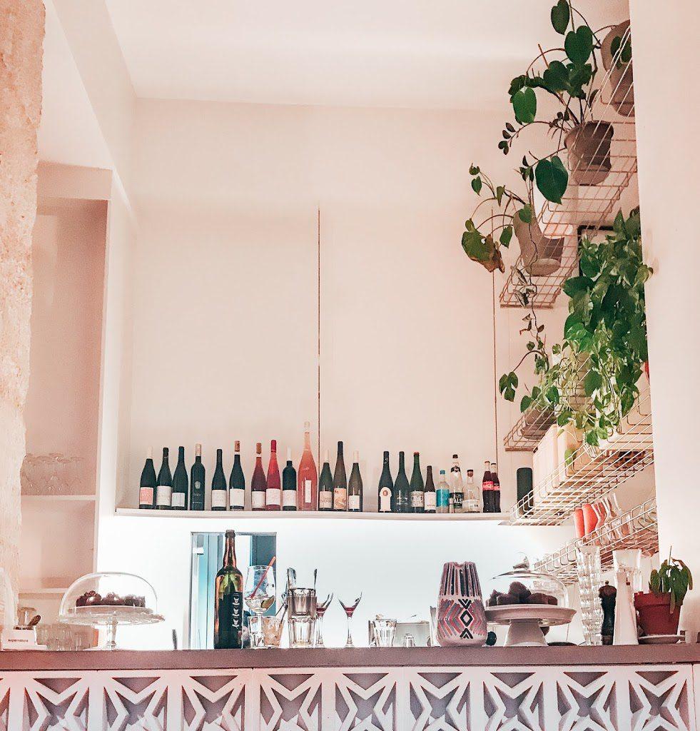 restaurant supernature - vegan et healthy - bonnes adresses à paris - laquotidiennedele