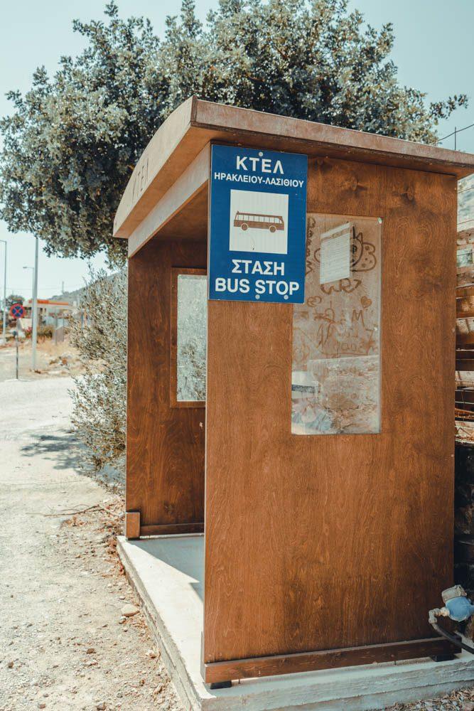 bodyandfly - guide voyage crete - travel guide crete - ktel