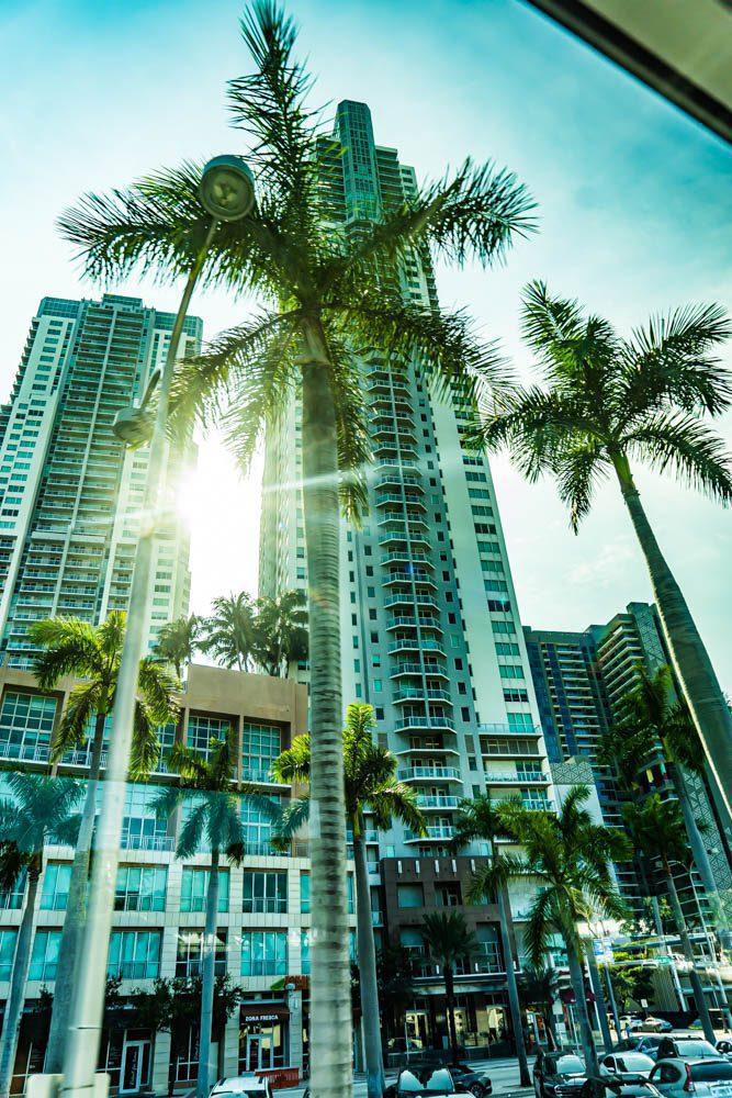 Miami , bons plans , astuces conseil aux voyageurs , blog voyage Bodyandfly
