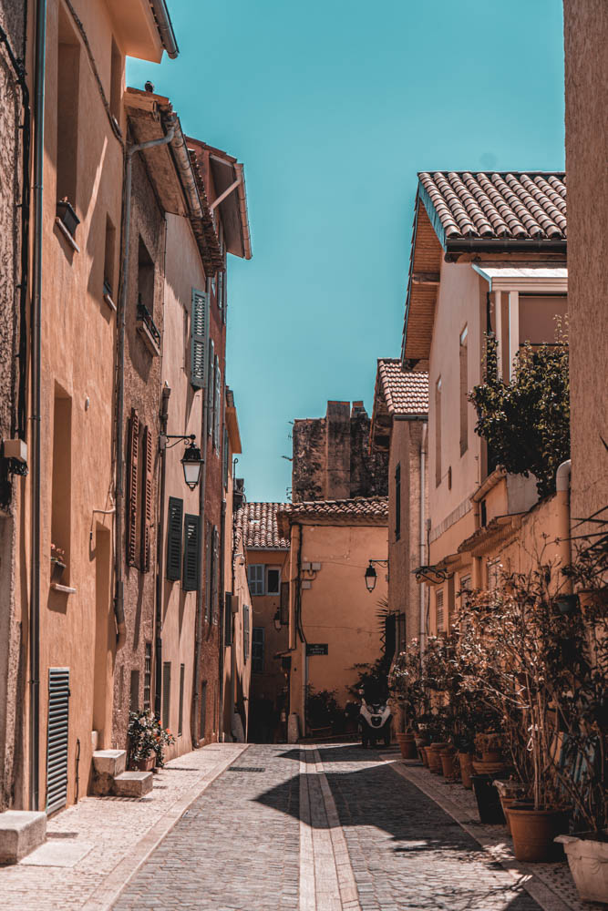 cassis ruelles blog voyage visiter les calanques