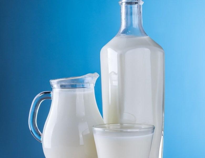 Muttermilch – Allheilmittel und Lifestyle-Ernährung?