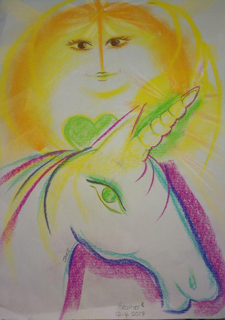 Soul Art from Heather Martinho