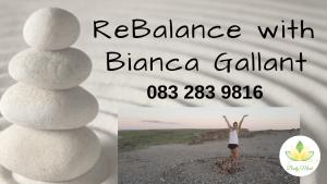 Bianca Gallant – ReBalance