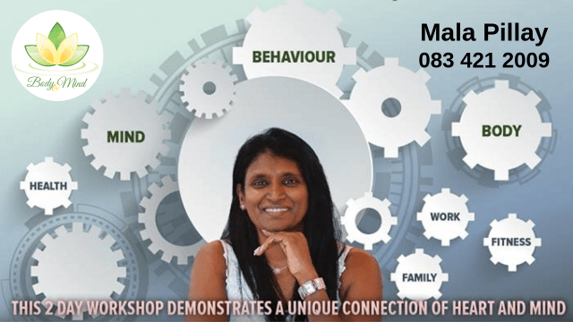 Emotional Health and Wellness Coaching with Mala Pillay