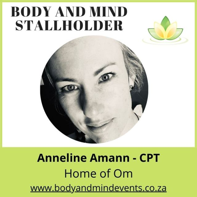 Anneline Amann – Home of Om