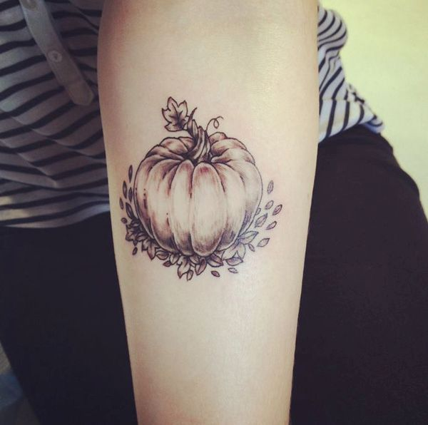 Awesome Tattoo Designs For Halloween