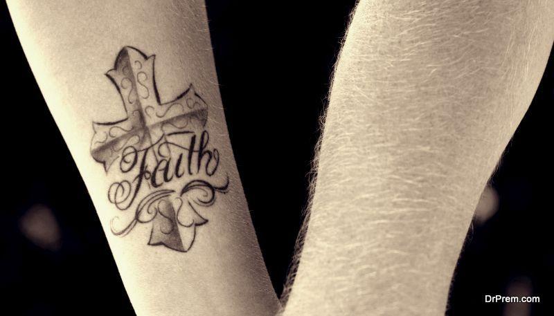 Tattoo Pilgrims