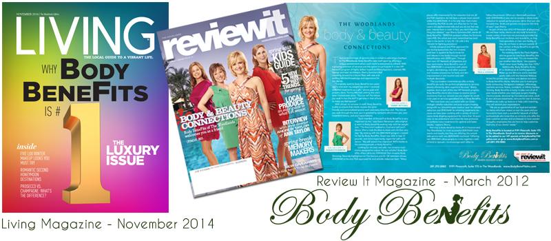 Living Magazine 2014