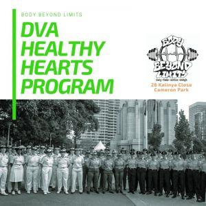 DVA Healthy Hearts Program
