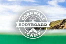 Cornwall Bodyboard Camp