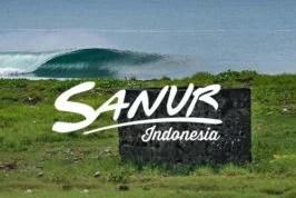 Sanur Bodyboarding