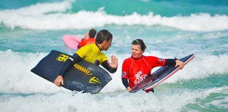 Private Bodyboard Lessons