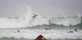 easy paddle out tips