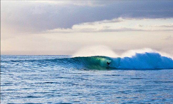 Indonesia Bodyboarding Holidays