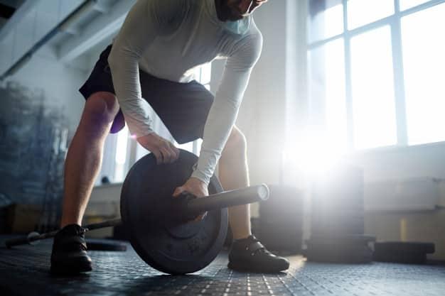 زيادة الكتلة العضلية