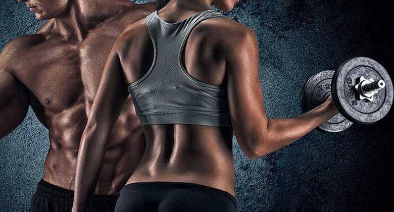 فوائد رياضة كمال الأجسام