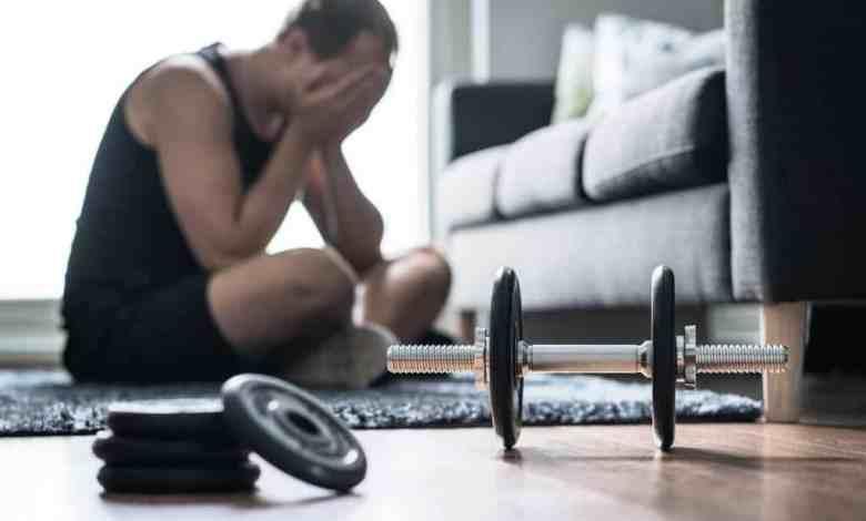 تضخيم العضلات