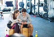تدريبات اللياقة البدنية حسب العمر