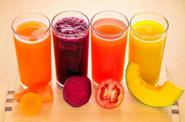 natural alternatives to energy drinks