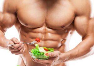أضرار المكملات الغذائية على لاعب كمال الأجسام1