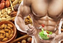 أفضل وقت لتناول الشوفات لبناء العضلات