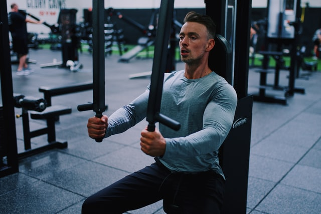 chest exercises for muscle building