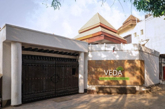 Veda is a Multi-Specialty Rehab & Wellness Facility for Addicts