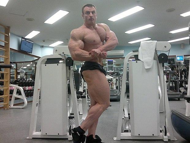 Егор Шипилов
