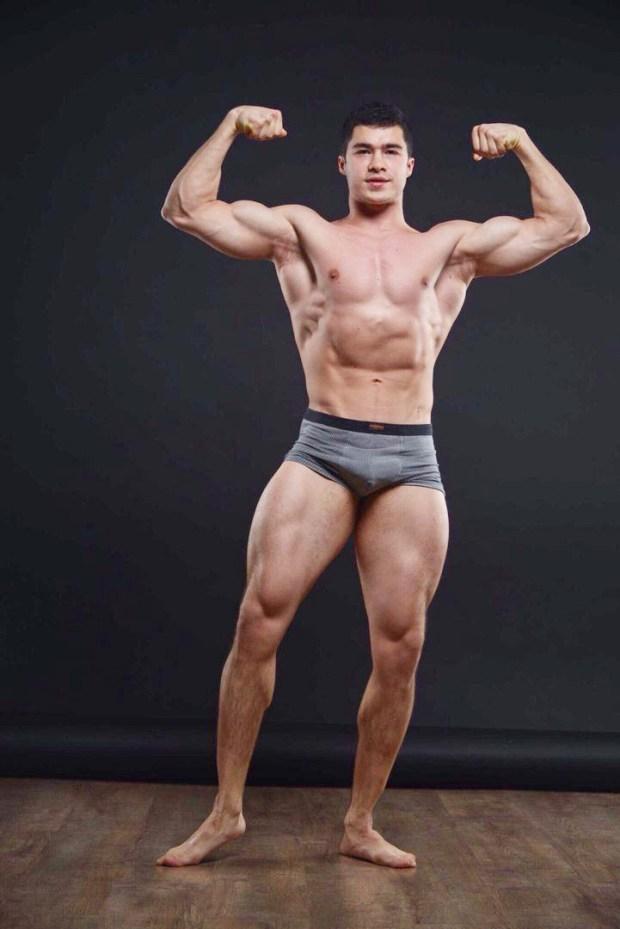 Дмитрий Николин
