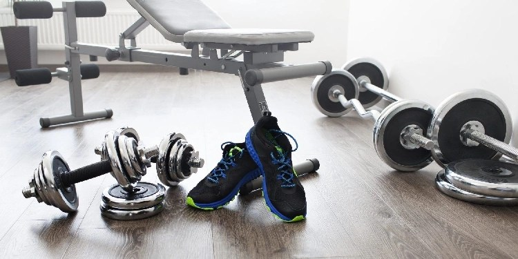 best compact home gym equipments