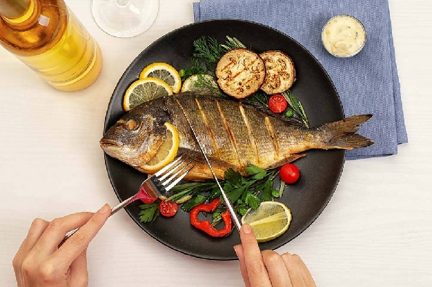 Fish-best-food-for-digestion