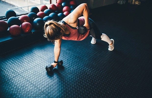 Exercises for firming and toning