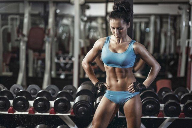 Eliminate resting time between reps