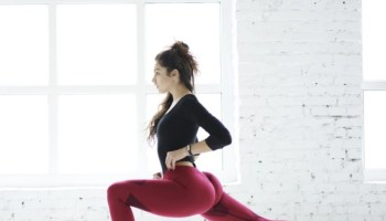 Lose Thigh Fat Exercise and Diet