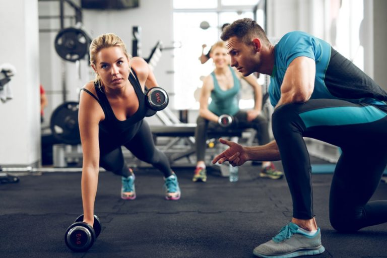 Things To Consider in A Personal Fitness Trainer