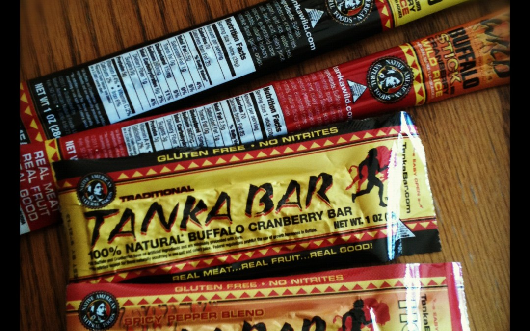 Tanka Bar: The Buffalo Bar