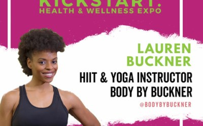 Kickstart Health & Wellness Expo