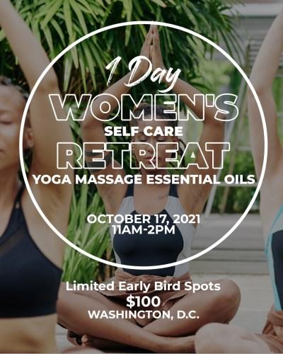 Women's Self-Care Retreat