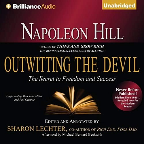 Outwitting the Devil - Napoleon Hill