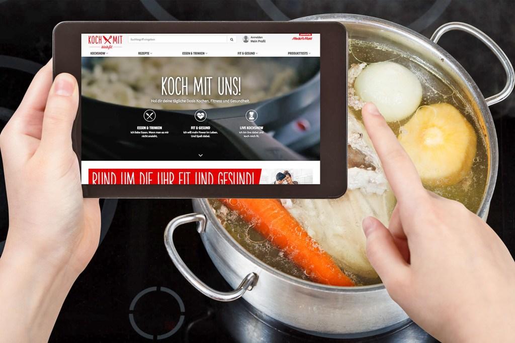 Viele wissenswerte Informationen rund um die Winterküche und ausführlich vorgestellte Rezeptideen gibt es unter www.koch-mit.de.