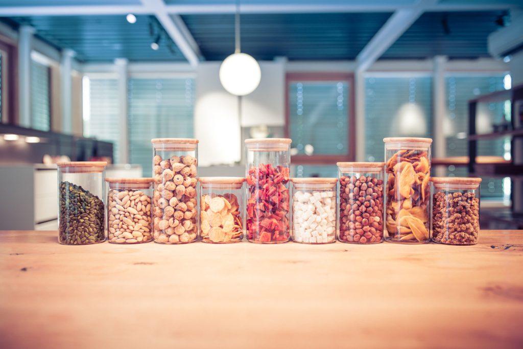 Nüsse und Trockenfrüchte - wertvolle Inhaltsstoffe für Körper, Geist und Seele.