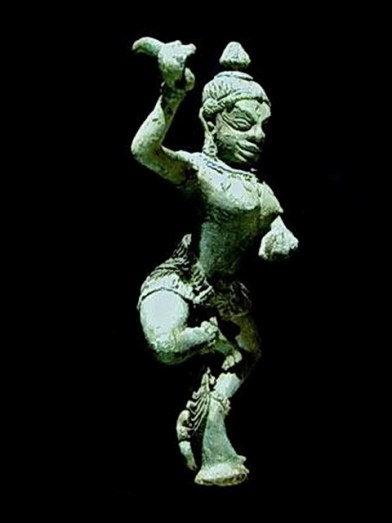 The Divine Feminine & Yoga