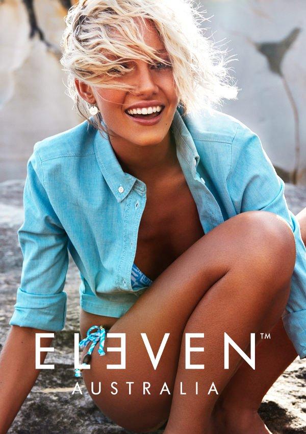 Eleven Australia - Body en HairShop