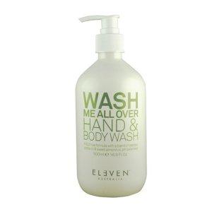 ELEVEN Australia Hand en body wash
